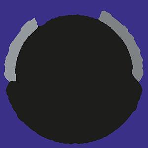 Initiatives für Gewaltfreies Hundetraining – Logo